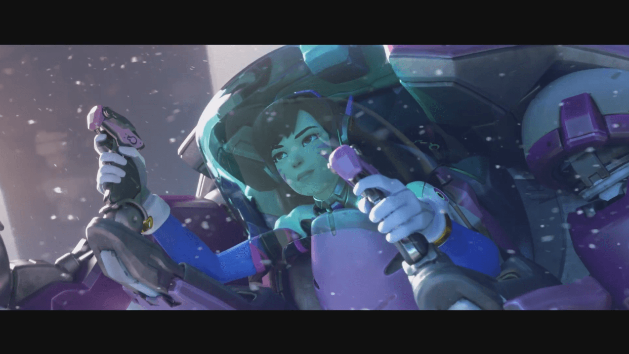 Overwatch Launch Date Reveal Trailer