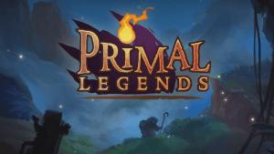 Primal Legends Teaser Trailer thumbnail