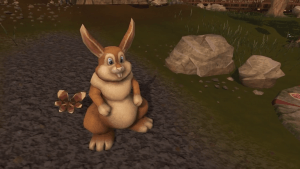 RuneScape Behind the Scenes: Eggciting Easter