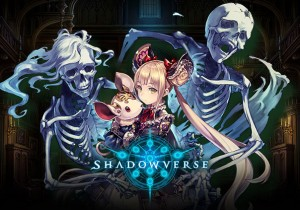 Shadowverse Game Banner