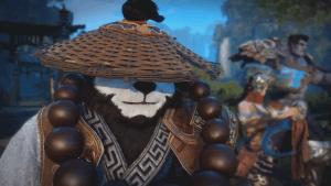 Taichi Panda: Heroes Closed Beta Trailer Video Thumbnail