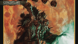 Total War: Warhammer Master Necromancer Overview
