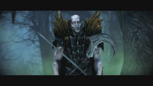 Total War: Warhammer Vampire Counts Trailer