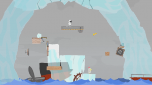 Ultimate Chicken Horse Launch Trailer thumbnail