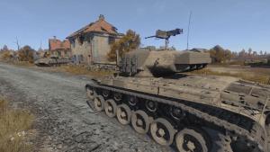 War Thunder Update 1.57 Overview