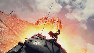 World of Tanks Operation Typhoon Trailer Video Thumbnail