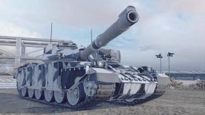 Armored Warfare Panzer Showdown Trailer Thumbnail