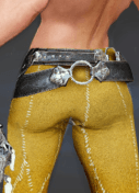 Black Desert Online Brings Butt Pose Victories to PvP