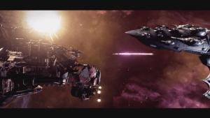 Battlefleet Gothic: Armada Eldar Trailer Video Thumbnail