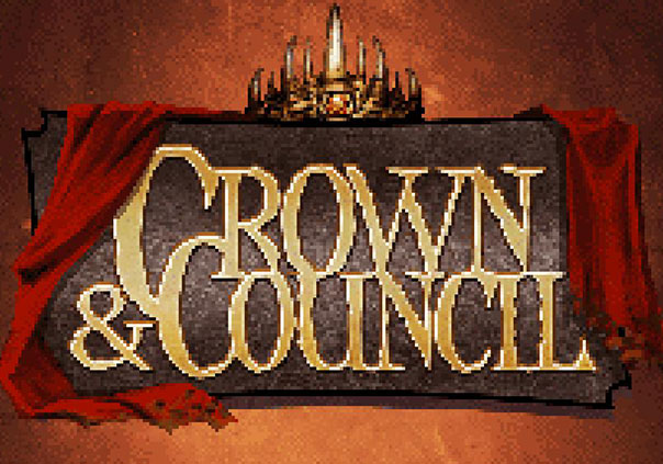 Crown and Council Game Profile Banner