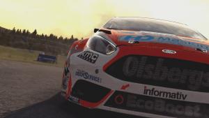 DiRT Rally Launch Trailer Video Thumbnail