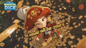 Disney Magical Dice Trailer Thumbnail