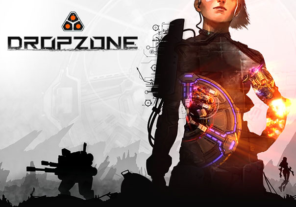 Dropzone Game Profile Banner