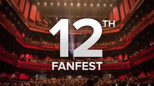 EVE Fanfest 2016 Compilation Thumbnail
