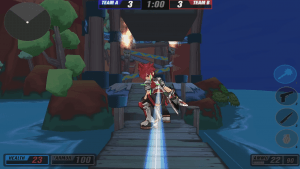 Elsword ELPS: First-Person Shooter Announcement Trailer Video Thumbnail