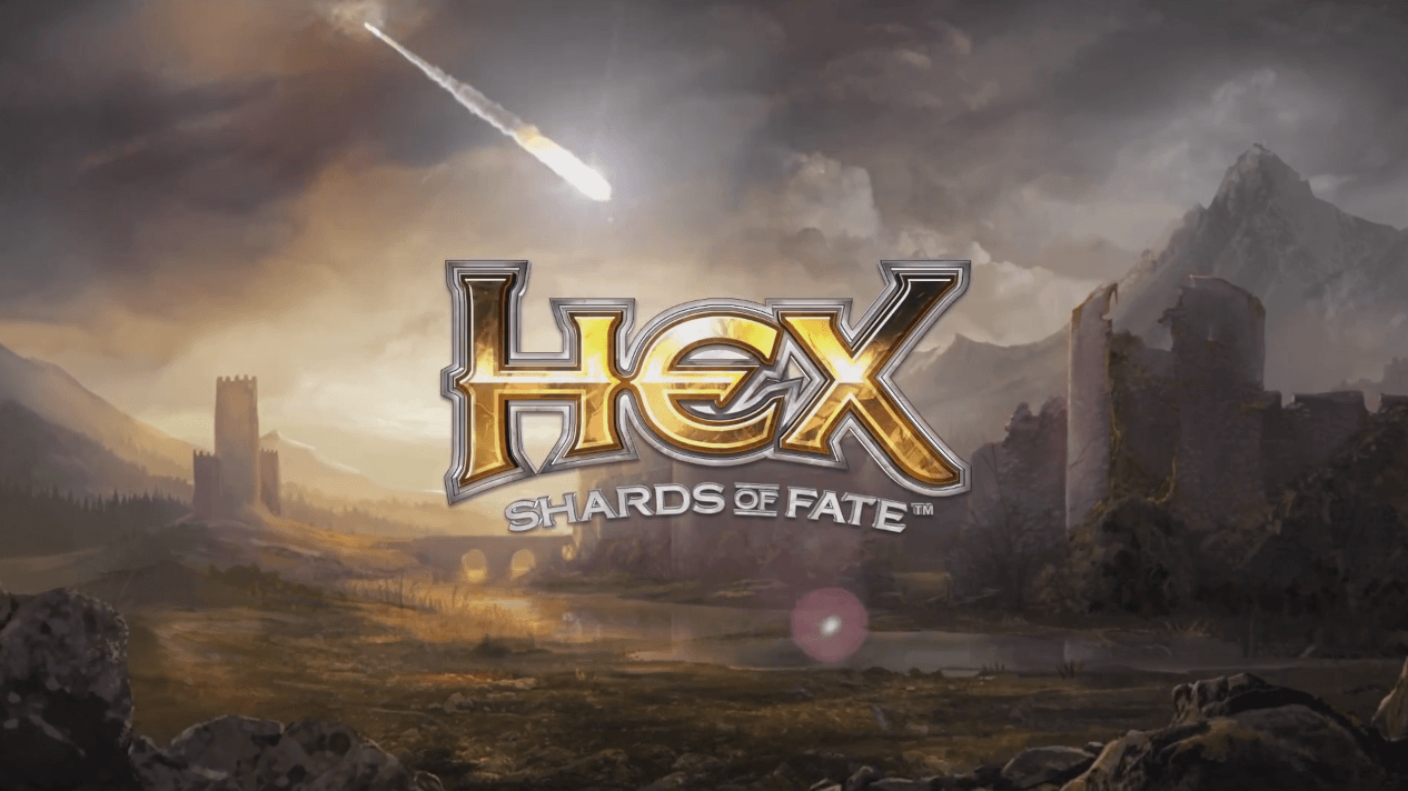 HEX: Shards of Fate Steam Launch Trailer Video Thumbnail
