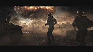 Homefront: The Revolution Cinematic Intro Thumbnail