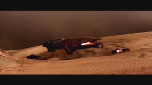 Homeworld: Deserts of Kharak Khaaneph Fleet Pack DLC Announcement Thumbnail