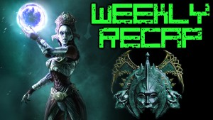Weekly Recap #285 April 11th - Nosgoth, Crossout, Doom & More!