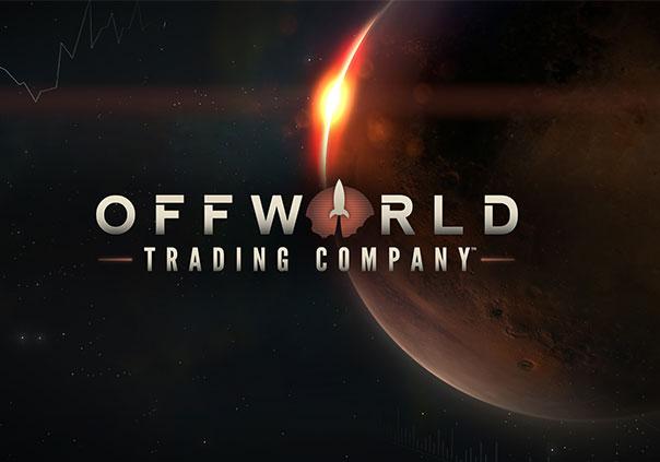 Offworld Trading Company Game Profile Banner