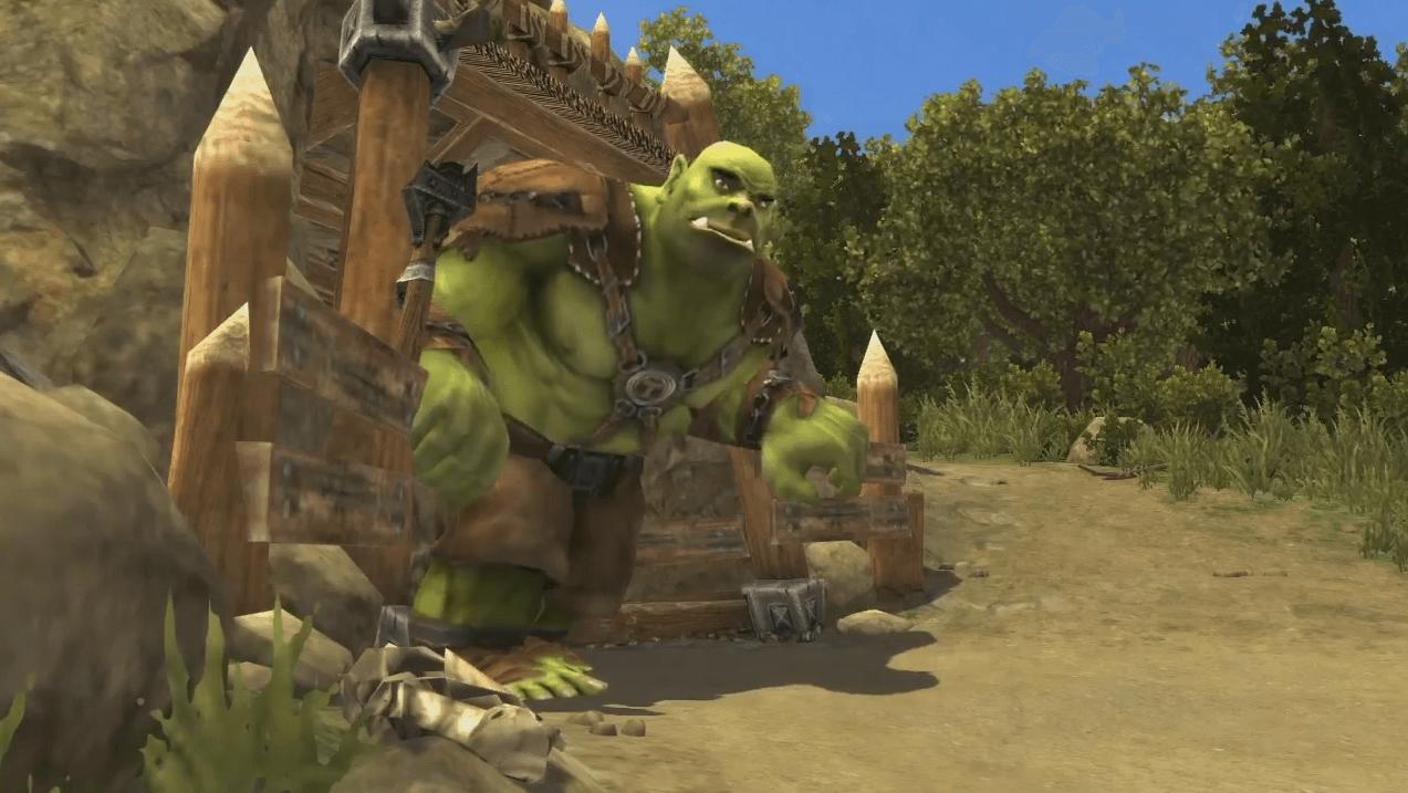 One Troll Army Announcement Trailer Thumbnail