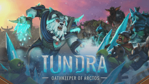 Orcs Must Die! Unchained Tundra Hero Overview Thumbnail