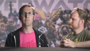 Overwatch Developer Update: Netcode Video Thumbnail