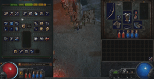 Path of Exile Currency Stash Tab Demo Video Thumbnail