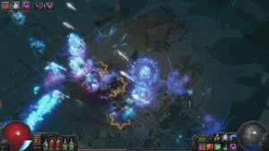 Path of Exile Spirit Offering Skill Demo Thumbnail