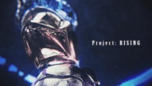 Project: RISING Teaser Thumbnail