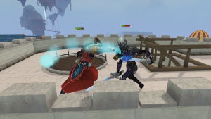 RuneScape Behind the Scenes: May 2016 Preview Thumbnail