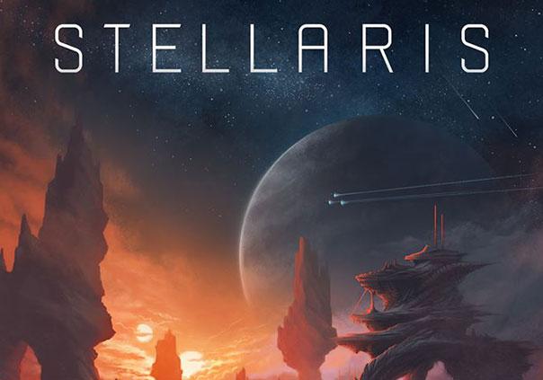 Stellaris Game Banner