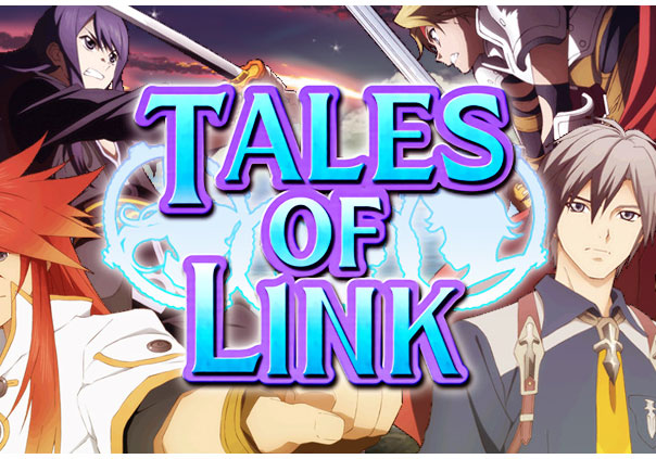 Tale of Link Game Profile Banner