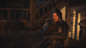 The Elder Scrolls Online: Dark Brotherhood First Look Thumbnail