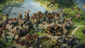 Total War Battles: Kingdom Life in the Realm Launch Trailer Thumbnail