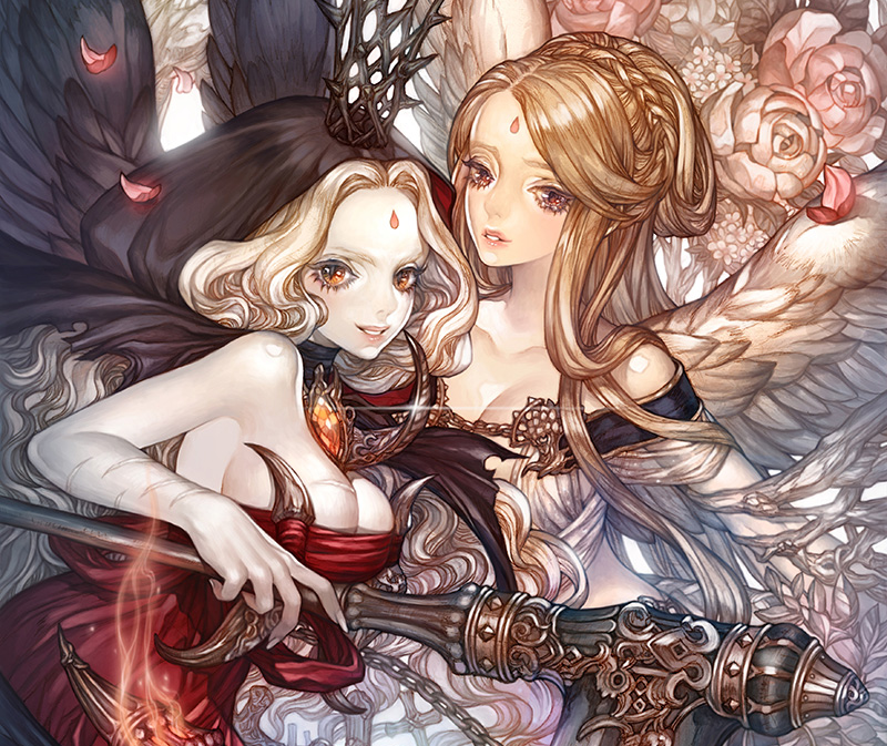 Tree of Savior Confirms New F2P Launch Date