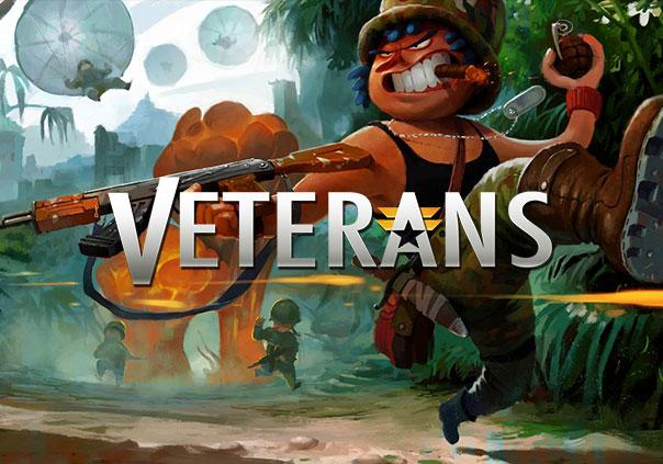 Veterans Game Profile Banner