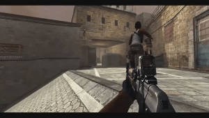 War Rock TwoWay Explosion Update Trailer