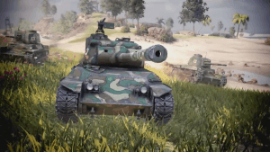 World of Tanks Imperial Steel Console (PS4) Teaser Video Thumbnail