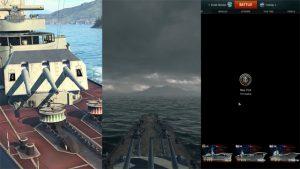 World Of Warships Update 0.5.5