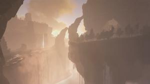 ARK: Survival Evolved The Center Trailer
