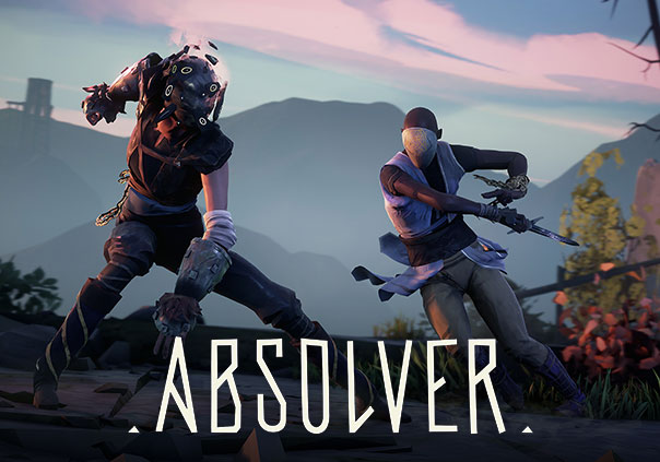 Absolver Game Profile Banner