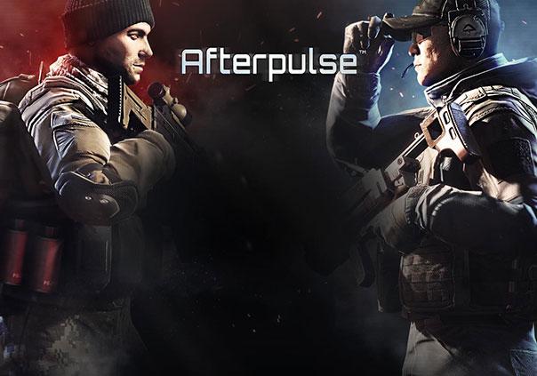 Afterpulse Game Profile Banner