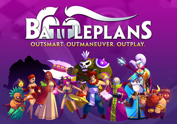 Battleplans Game Profile Banner