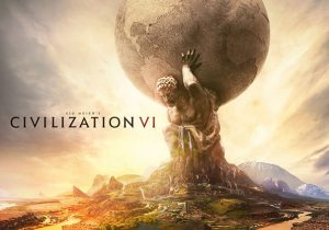 Civilization VI Game Banner