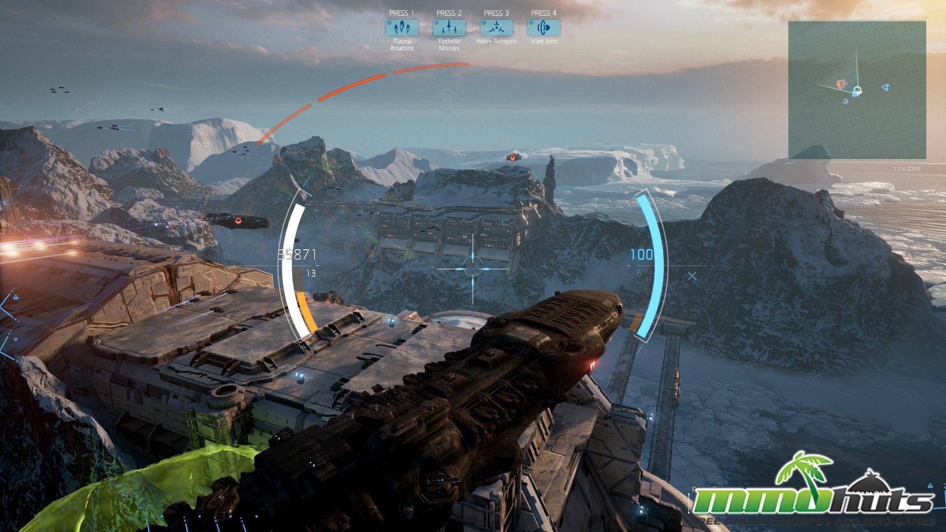 Dreadnought Screenshot 12