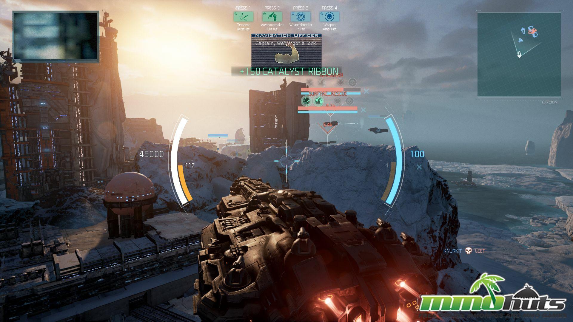 Dreadnought Screenshot 38