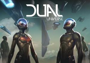 Dual Universe Hotbox