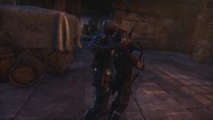 The Elder Scrolls Online: Dark Brotherhood Blood Will Flow Trailer