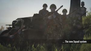 Heroes & Generals Devyatayev - Squad Update Videolog